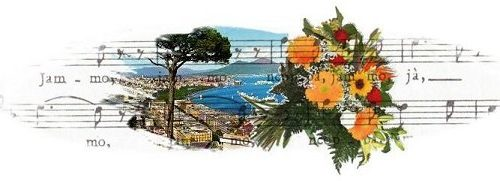 Napoli: a reggina d' 'e ssirene