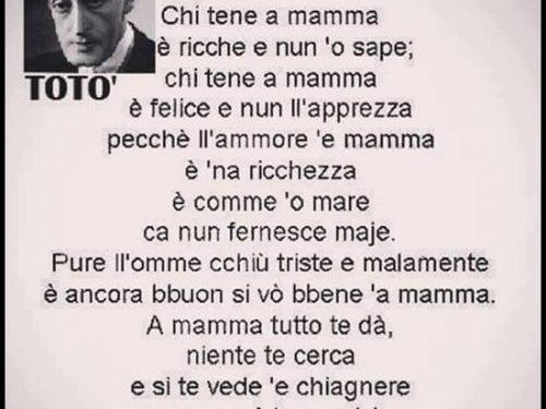 A mamma
